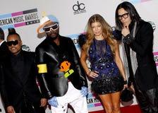 Black Eyed Peas Fotografía de archivo libre de regalías