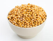 Black eyed peas beans Royalty Free Stock Photography