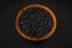 Black eyed peas beans Royalty Free Stock Photos