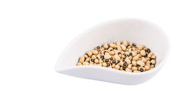 Black Eyed Peas IV Royalty Free Stock Photography