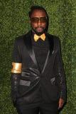 Black Eyed Peas, je suis Photos stock