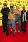 Black Eyed Peas Royalty Free Stock Photos