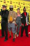 Black Eyed Peas Royalty Free Stock Image