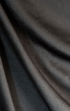 Black fabric Stock Image