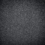 Black fabric texture background Stock Images