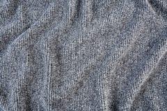 Black Fabric Texture Background Stock Photos