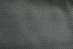 Black Fabric Texture Background Royalty Free Stock Photos