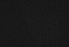 Black fabric texture Stock Photography