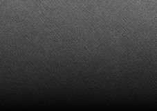 Black fabric texture Royalty Free Stock Images