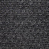 Black fabric texture Stock Photo