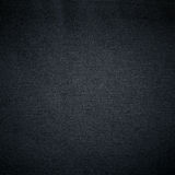 Black fabric Royalty Free Stock Images