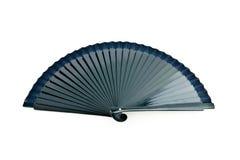 Black Fan Stock Photo