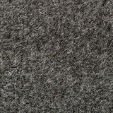 Black felt texture Royalty Free Stock Image