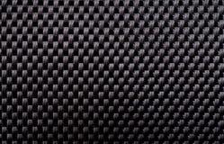 Black fiber texture Royalty Free Stock Image