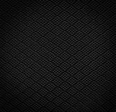 Black Fiber Texture. Or Background Royalty Free Stock Images