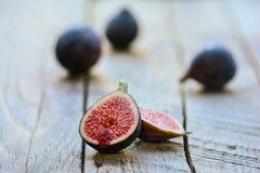 Black fig Stock Photo