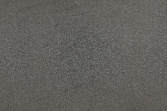 Black foam texture Royalty Free Stock Image