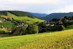 Black forest, Germany Stock Photos