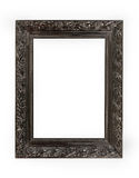 Black frame Royalty Free Stock Images