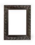 Black frame royalty free stock images