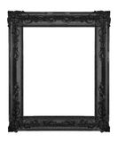 Black Frame Stock Photo