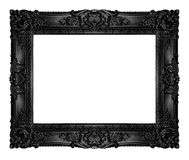 Free Black Frame Royalty Free Stock Photography - 7625147