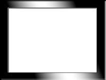 Black Frame stock illustration