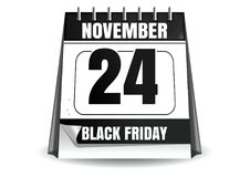 Black Friday 2017 Immagini Stock