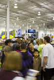 Black Friday 2011 Royalty Free Stock Photo