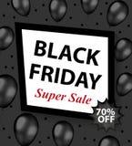 Black Friday befordrings- reklamblad, affisch, inbjudan, baner skriva för mall för designbrandanteckningsbok som är ditt Specialt stock illustrationer