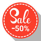 Black Friday Big Sale Icon Holiday Shopping Banner Royalty Free Stock Photos