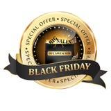 Black Friday big sales Royalty Free Stock Images