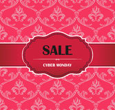 Black Friday collection sale banner Stock Photo