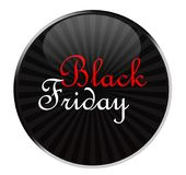 Black friday is coming! Shop now. Good news: Time for black friday sale! Shop now. Great offers Royalty Free Stock Photography