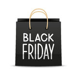 Black friday concept Royalty Free Stock Image