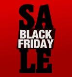 Black Friday Stock Photos
