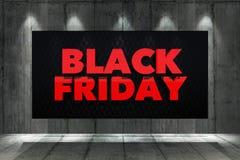 Black Friday Deal Special Stock Photos
