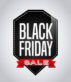 Black Friday Deals Stock Photo