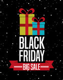 Black friday deals Stock Images