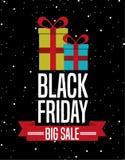 Black friday deals Stock Images