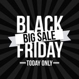 Black friday deals Royalty Free Stock Photo