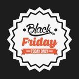 Black friday deals Royalty Free Stock Photos
