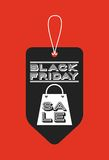 Black friday deals Royalty Free Stock Photos