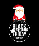 Black friday deals Royalty Free Stock Photography