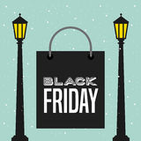 Black friday deals Stock Image