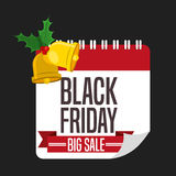 Black friday deals Royalty Free Stock Image