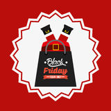 Black friday deals Royalty Free Stock Images