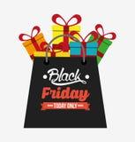 Black friday deals Royalty Free Stock Photo