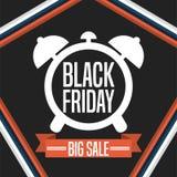 Black friday Royalty Free Stock Photo