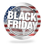 Black Friday Royalty Free Stock Image